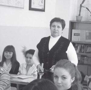 Учителя одаренных детей - золотой фонд страны