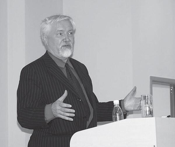 Кыргыздарга кымбат тарыхчы Ю. Худяков