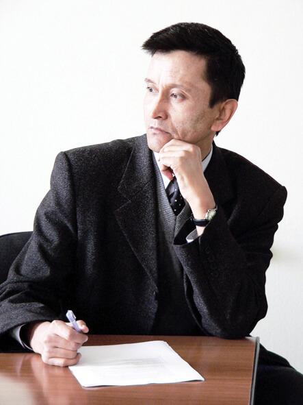 Турдубаев