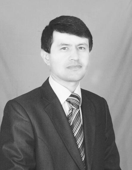Фуркат ПРИМБЕРДИЕВ, учитель лицея «ОЛИМП»