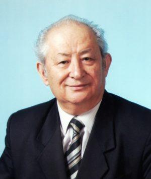 НЕКРОЛОГ - ИСАК БЕКБОЕВ