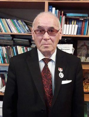 Академик Мамытов: ОРДИНАТОРЫ КГМА ПО СОБСТВЕННОЙ ИНИЦИАТИВЕ БОРЮТСЯ С КОРОНАВИРУСОМ