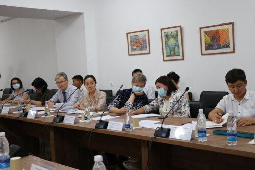 Евросоюз оказывает финансовую помощь на реформу сектора образования Кыргызстана